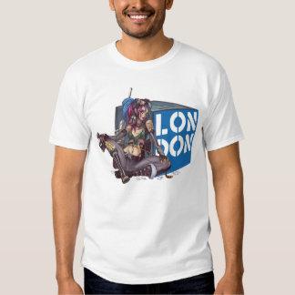 Tweet Gun T Shirt