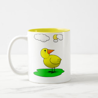 Tweet I miss you Coffee Mugs