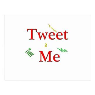 Tweet Me.png Postcard