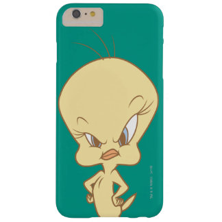 Tweety Angry Barely There iPhone 6 Plus Case