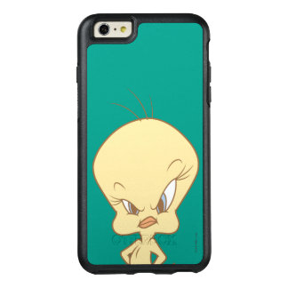 Tweety Angry OtterBox iPhone 6/6s Plus Case