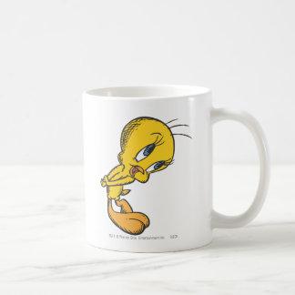 Tweety Bashful Coffee Mug