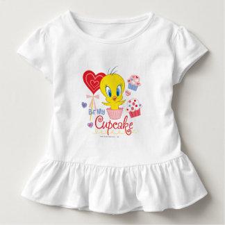 TWEETY™ Be My Cupcake Toddler T-Shirt