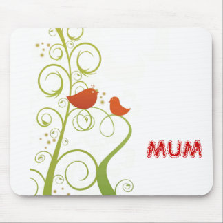 Tweety Bird Mum Mouse Mat