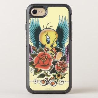 Tweety Blue Wings OtterBox Symmetry iPhone 8/7 Case