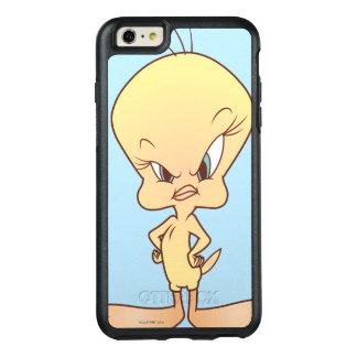 Tweety Blush Pose 10 OtterBox iPhone 6/6s Plus Case