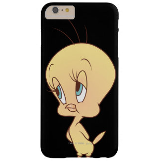 Tweety Blush Pose 11 Barely There iPhone 6 Plus Case