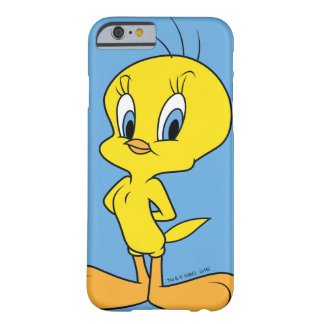 TWEETY™ | Clever Bird Barely There iPhone 6 Case