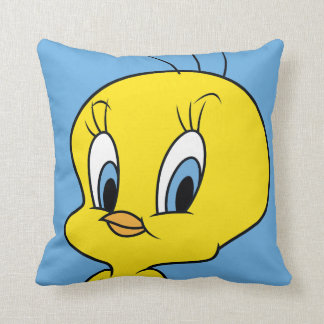 TWEETY™ | Clever Bird Cushion