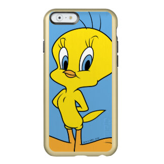 TWEETY™   Clever Bird Incipio Feather® Shine iPhone 6 Case