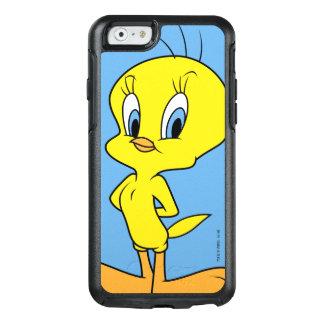 TWEETY™   Clever Bird OtterBox iPhone 6/6s Case
