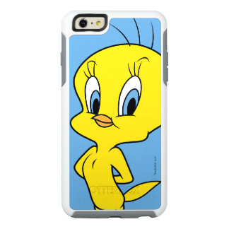 TWEETY™  Clever Bird OtterBox iPhone 6/6s Plus Case