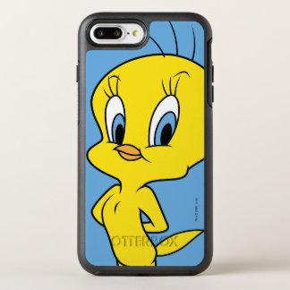 TWEETY™ | Clever Bird OtterBox Symmetry iPhone 8 Plus/7 Plus Case