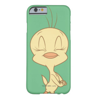 Tweety Closing Eyes Barely There iPhone 6 Case