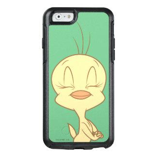 Tweety Closing Eyes OtterBox iPhone 6/6s Case