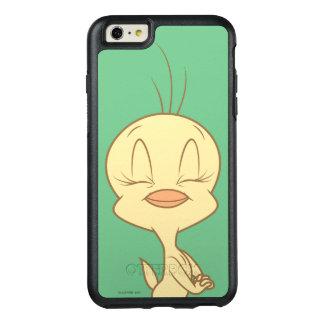 Tweety Closing Eyes OtterBox iPhone 6/6s Plus Case