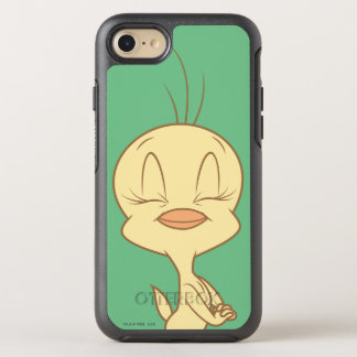 Tweety Closing Eyes OtterBox Symmetry iPhone 8/7 Case