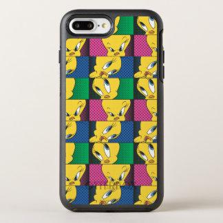 Tweety Comic Panels OtterBox Symmetry iPhone 8 Plus/7 Plus Case