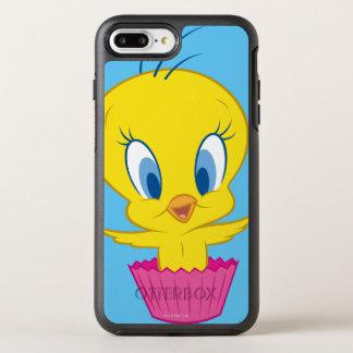 TWEETY™ Cupcake OtterBox Symmetry iPhone 8 Plus/7 Plus Case