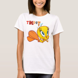 Tweety Daydreaming T-Shirt