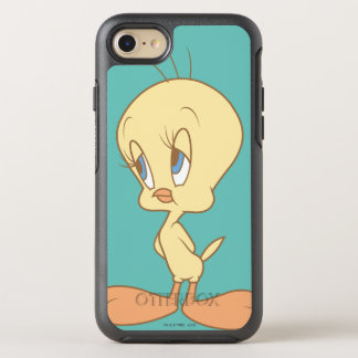 Tweety Frustrated OtterBox Symmetry iPhone 8/7 Case