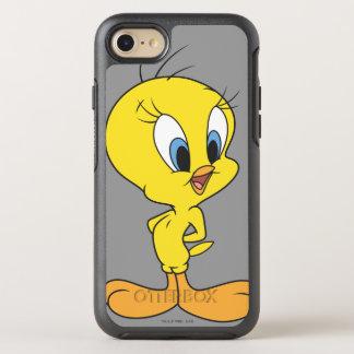 Tweety Haha OtterBox Symmetry iPhone 8/7 Case