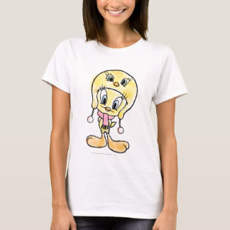 Tweety Hat T-Shirt