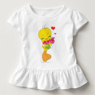 Tweety Hearts Toddler T-Shirt
