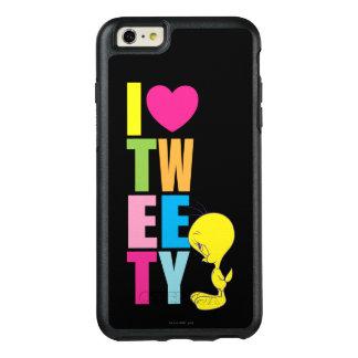 Tweety I heart Tweety OtterBox iPhone 6/6s Plus Case