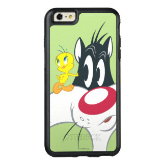 Tweety In Action Pose 12 OtterBox iPhone 6/6s Plus Case