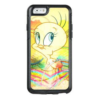 Tweety In Rainbows OtterBox iPhone 6/6s Case