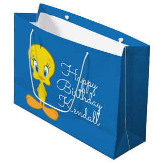 TWEETY™ | Innocent Little Bird Large Gift Bag