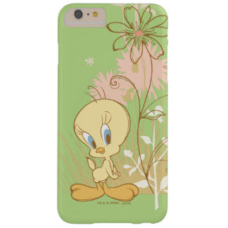 "Tweety ""Just So Perfect"" Barely There iPhone 6 Plus Case"