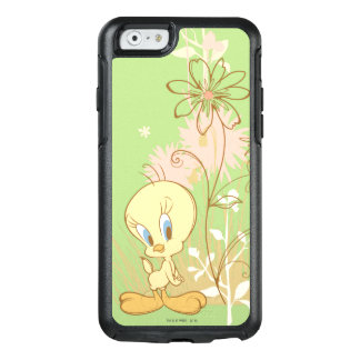 "Tweety ""Just So Perfect"" OtterBox iPhone 6/6s Case"