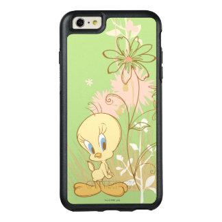 "Tweety ""Just So Perfect"" OtterBox iPhone 6/6s Plus Case"