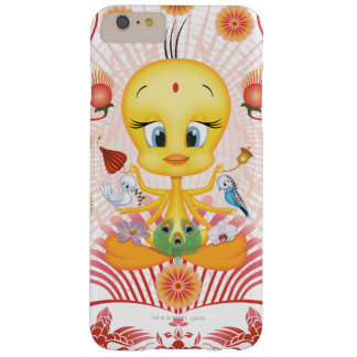 Tweety Meets the East Barely There iPhone 6 Plus Case