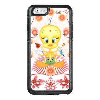 Tweety Meets the East OtterBox iPhone 6/6s Case