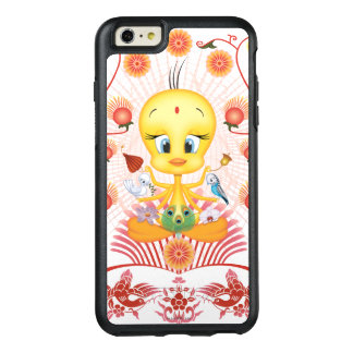 Tweety Meets the East OtterBox iPhone 6/6s Plus Case