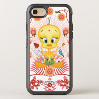 Tweety Meets the East OtterBox Symmetry iPhone 8/7 Case