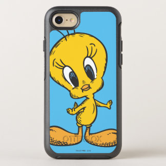 Tweety Opened Arms OtterBox Symmetry iPhone 8/7 Case