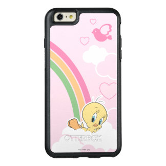 Tweety Rainbow 2 OtterBox iPhone 6/6s Plus Case