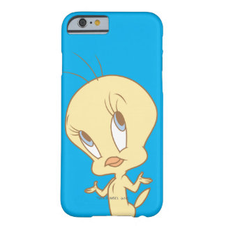 Tweety Shrug Barely There iPhone 6 Case