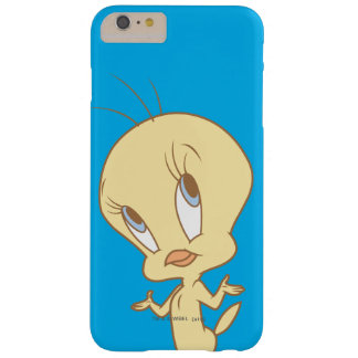 Tweety Shrug Barely There iPhone 6 Plus Case