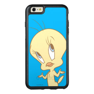 Tweety Shrug OtterBox iPhone 6/6s Plus Case