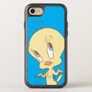 Tweety Shrug OtterBox Symmetry iPhone 8/7 Case