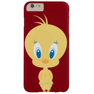 Tweety Staring Barely There iPhone 6 Plus Case