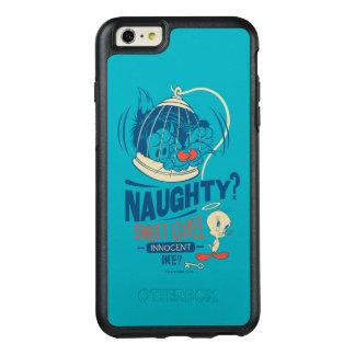 TWEETY™- Sweet Little Innocent Me? OtterBox iPhone 6/6s Plus Case