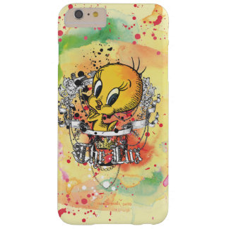 "Tweety ""The Lux"" Barely There iPhone 6 Plus Case"
