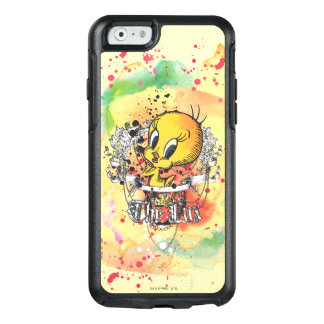 "Tweety ""The Lux"" OtterBox iPhone 6/6s Case"