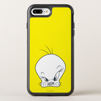 Tweety Thin OtterBox Symmetry iPhone 8 Plus/7 Plus Case